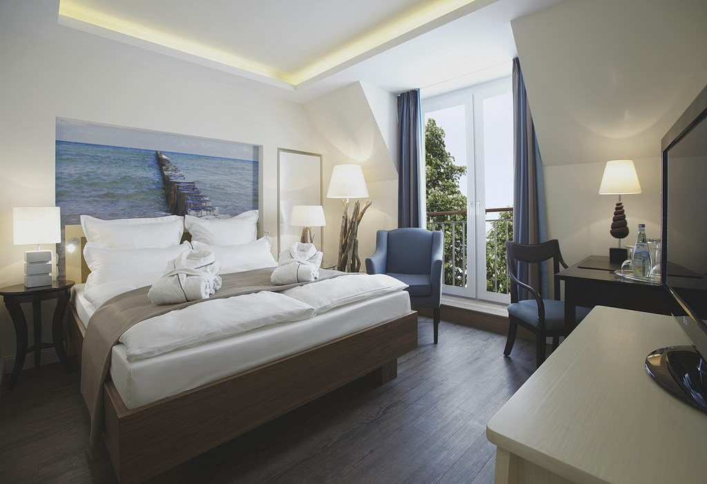 Kuhlungsborn Spa Hotel