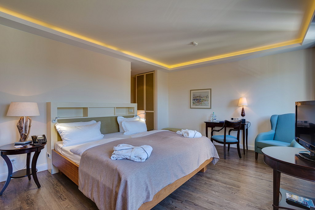 executive zimmer upstalsboom hotelresidenz spa
