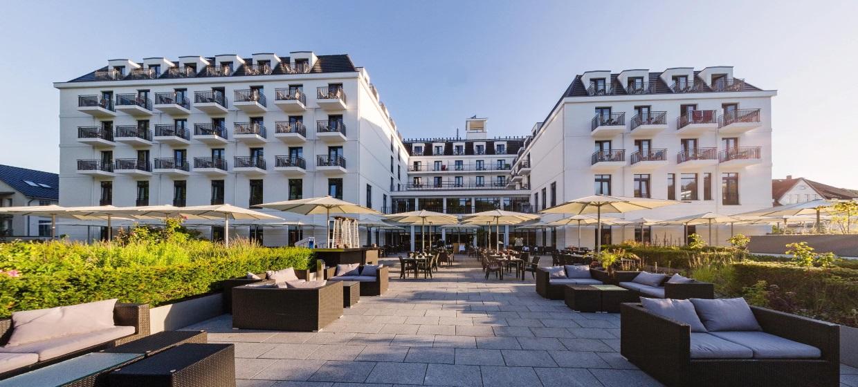Gutschein Hotel De Juli